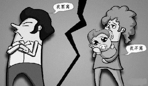 2019年在哺乳期内怎么离婚?在哺乳期离婚孩子判给谁?